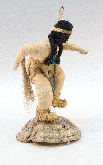 Male Cornhusk Doll Dancing (85:37)