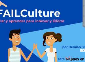 12. ¿Qué es la CulturaFAIL?