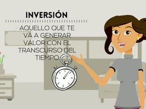 9. Tipos de Inversión