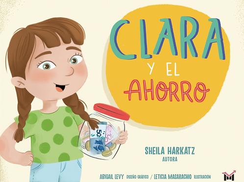 Clara y el Ahorro