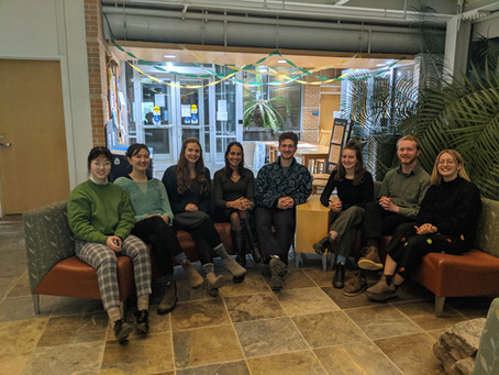 Oberlin Campus Digest: Talking Sustainability with Oberlin's Green EDGE Fund
