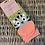 Thumbnail: Ladies Bamboo Socks #2