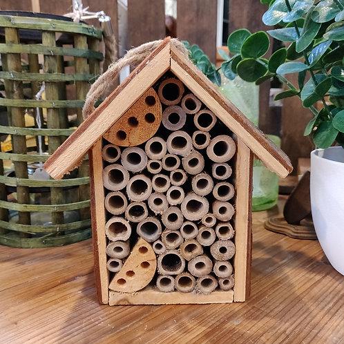 Large Bug House