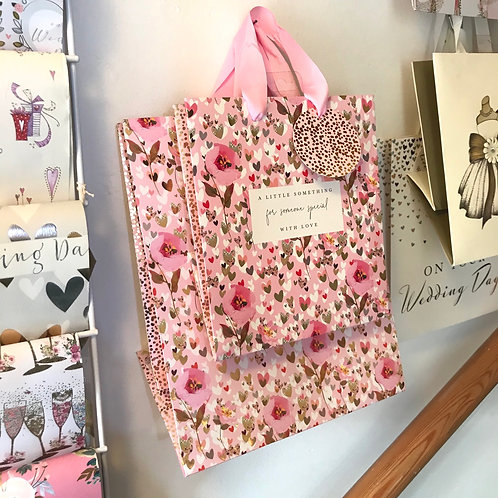 For Someone Special Gift Bags