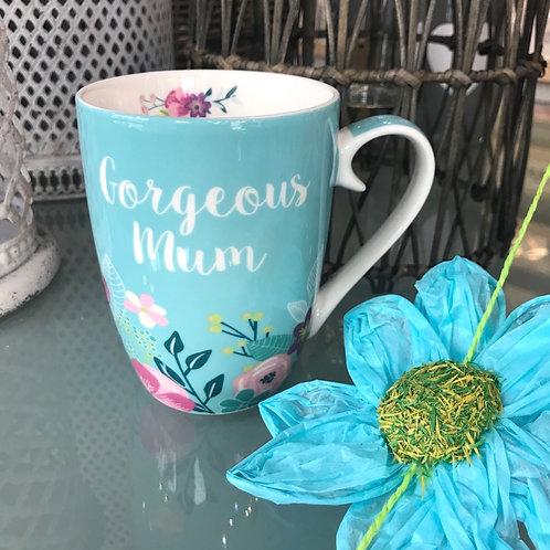 Gorgeous Mum Mug
