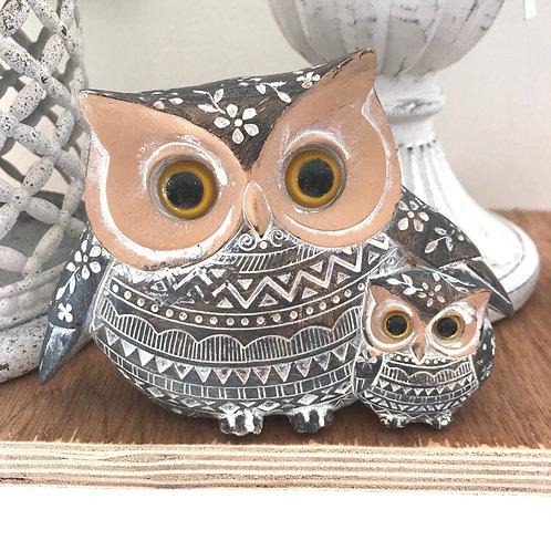 Aztec Owls