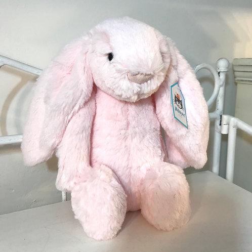 Pink Bashful Bunny Jellycat