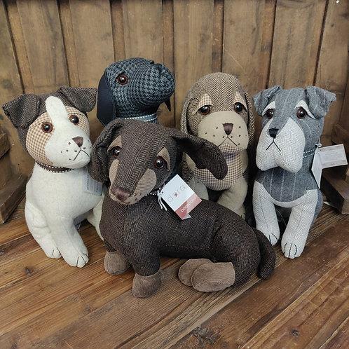 Dora Pedigree Collection Dog Doorstops