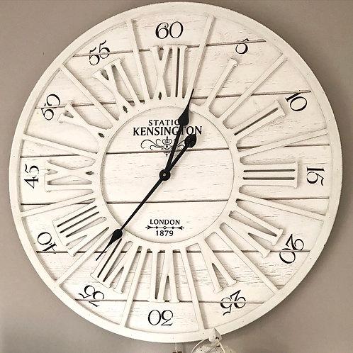 Kensington Station Clock