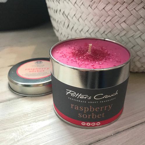Raspberry Sorbet Candle