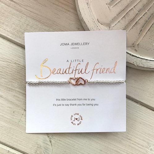 Beautiful Friend Joma Jewellery Bracelet