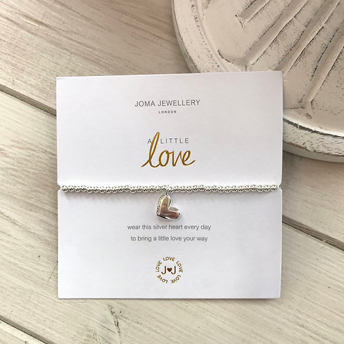 Love Joma Jewellery Bracelet