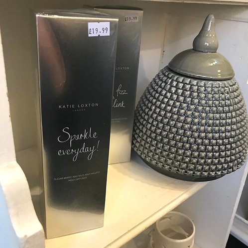 Sparkle Everyday Reed Diffuser
