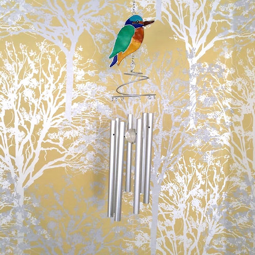 Kingfisher Windchime
