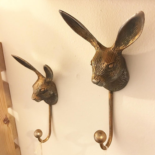 Hare Coat Hook