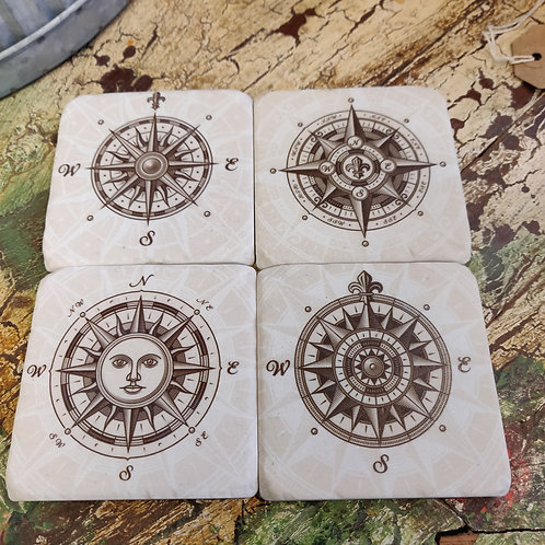 Orbis Coasters
