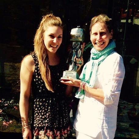 The Greats Award Winners Best Independent Retailer