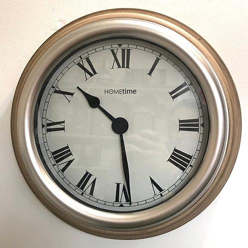 38cm Roman Numeral Clock