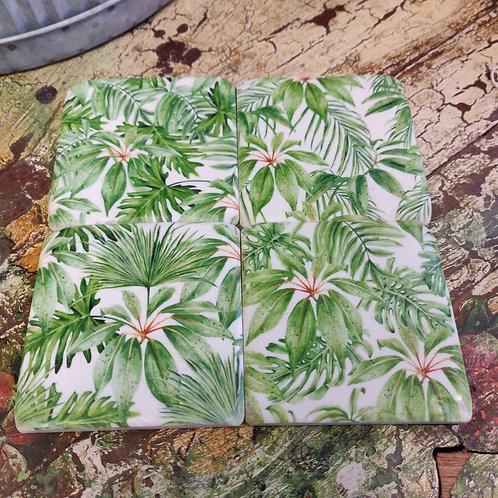 Palm Coasters