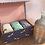 Set of 3 Bamboo Bee Socks In Gift Box