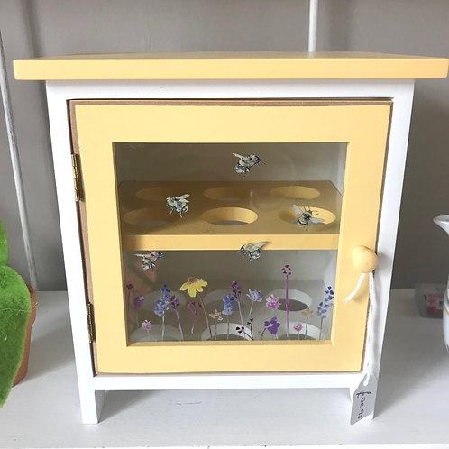 Bumblebee Egg Box