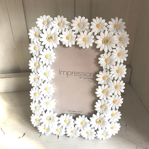 Daisy 6x4 Frame Photo Gift Flower Shop Hinckley