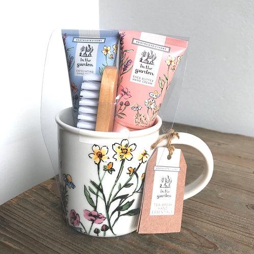 Heathcote & Ivory Tea-Break Hand Essentials