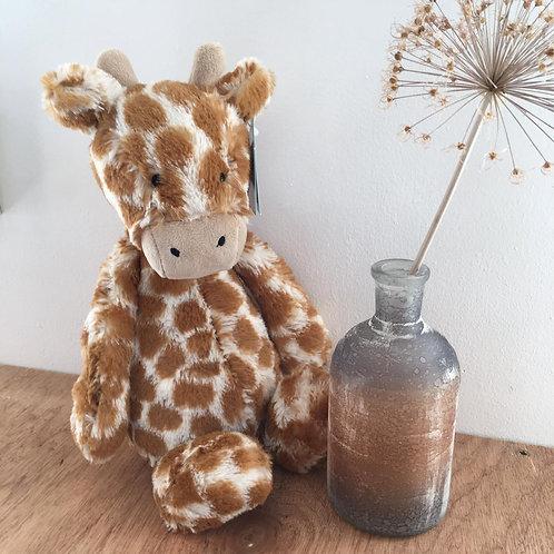 Jellycat Bashful Giraffe Children Baby Cute Gift Shop Hinckley