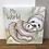 Thumbnail: My World Sloth Jellycat Book