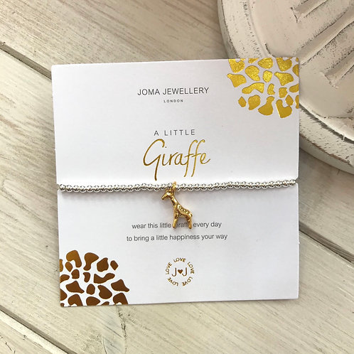Giraffe Joma Jewellery Bracelet