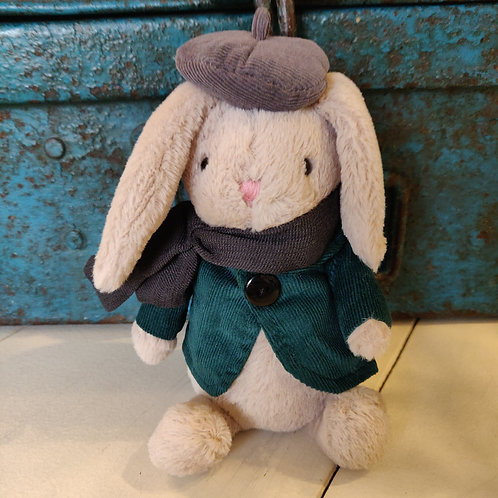 Jellycat Winsetta Bunny Soft Toy Cute Children Gift