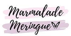 Marmalade Meringue Logo