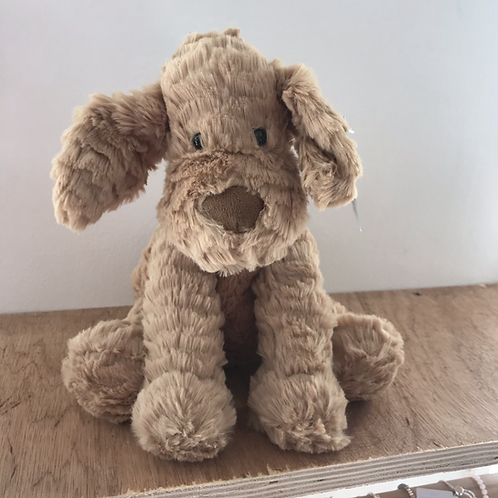 Fuddlewuddle Puppy Jellycat Children Baby Cute Gift Shop Hinckley
