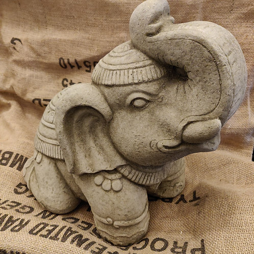 Alfred the Elephant
