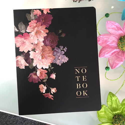 Beautiful Rosetrail Notebook Stationery Gift Shop Hinckley