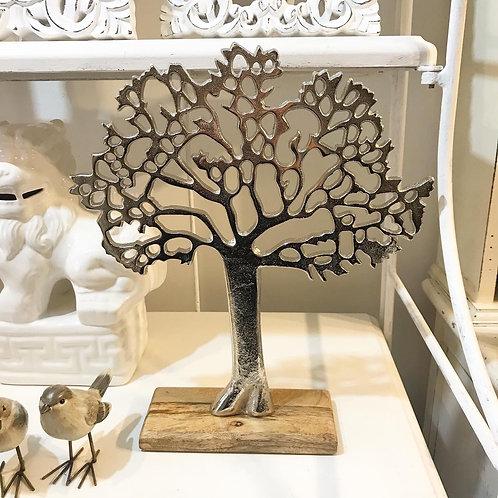 Aluminium Tree