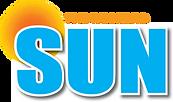 Weekend Sun logo 2015 gloss.png