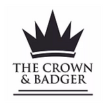 Crown and Badger