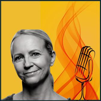 Podcast: Jaana Rosendahl – Liiketoimintahyöty ja Asiakaskokemus