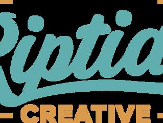 Riptide Creative is born...