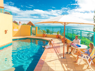 New imagery for local Whitsunday resort