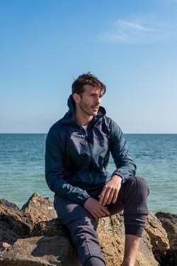 Mens casual sports jacket by Corneliani