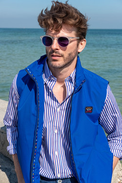 Summer collection for men by Paul & Shark