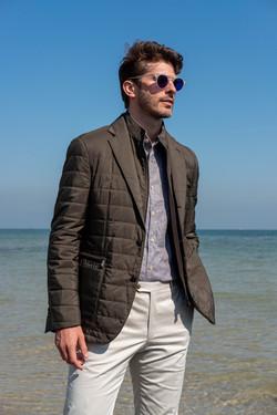 Corneliani mens jacket