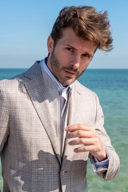 Corneliani Mens Summer jacket