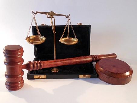 The Biased Judge