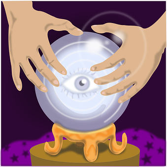 The Case of the Missing Crystal Ball