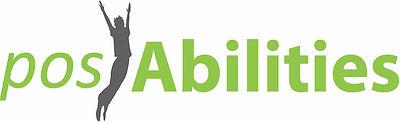 posAbilities Logo - Green - No Tagline C