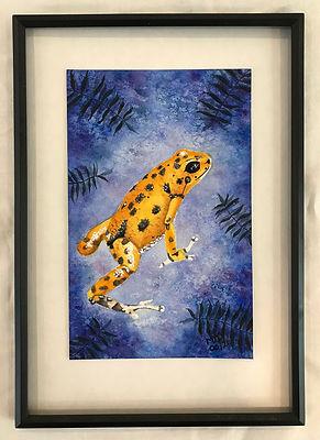 MI blue frog.jpg