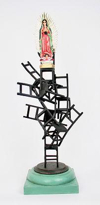 9 Valerie Arntzen-Chairway to Heaven-30%